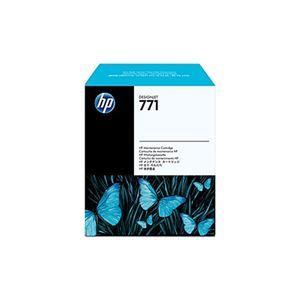 その他 (業務用3セット) 【純正品】 HP CH644A HP771 クリーニングカートリッジ ds-2082063