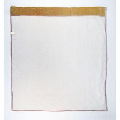 リフォン おやすみ・おはようタイマー付電気かけしき毛布。ゆったりダブルサイズ LWK802DTW