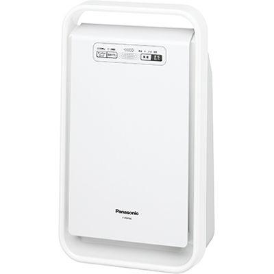 パナソニック 空気清浄機 適用床面積約12畳(20) (ホワイト) F-PDR30-W【納期目安:2週間】