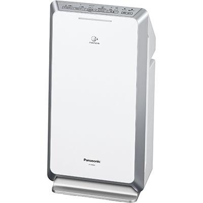 パナソニック 空気清浄機 適用床面積約25畳(41) (ホワイト) F-PXR55-W【納期目安:2週間】