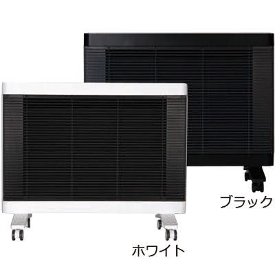 インターセントラル 遠赤外線ヒーター マイヒートセラフィ(ブラック) MHS-700-K