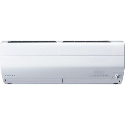 三菱電機 霧ヶ峰 自動掃除機能付 エアコン コンパクト暖房強化モデル (主に14畳)(ピュアホワイト) MSZ-ZD4019S-W