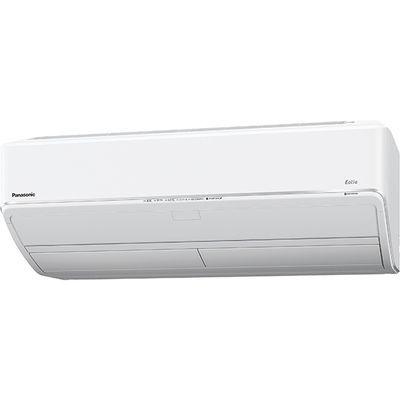 パナソニック 霧ヶ峰 自動掃除機能付 エアコン コンパクト暖房強化モデル (主に23畳) CS-UX719C2-W【納期目安:2週間】
