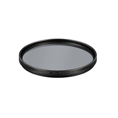 キヤノン 95mm 円偏光フィルター PL-C B 2970C001