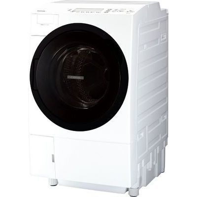 東芝 ドラム式洗濯乾燥機 (洗濯11.0kg /乾燥7.0kg・左開き) (グランホワイト) TW-117A7L-W【納期目安:3週間】