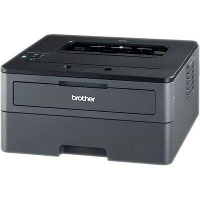 ブラザー JUSTIO モノクロレーザープリンター(プリンター/有線LAN/USB)HL-L2370DN HL-L2370DN