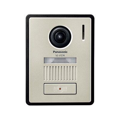 パナソニック カメラ玄関子機 VL-V574L-N【納期目安:3週間】