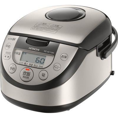 日立 日立 IHジャー炊飯器 RZ-AC10M 1台 4549873042442【納期目安:2週間】