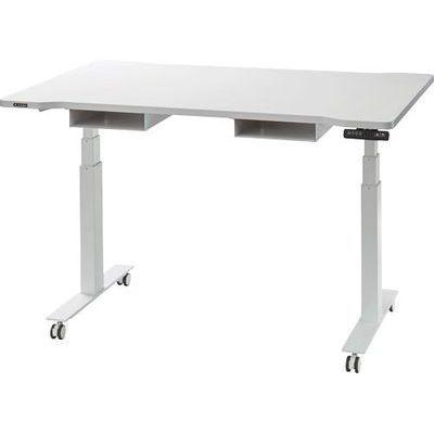 オーロラ 電動昇降テーブル URD-1400E