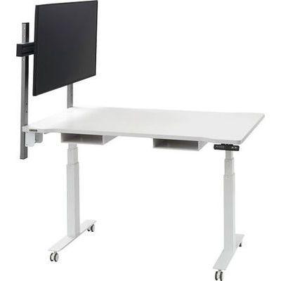 オーロラ 電動昇降テーブル ディスプレイ中型タイプ URD-1400EF1