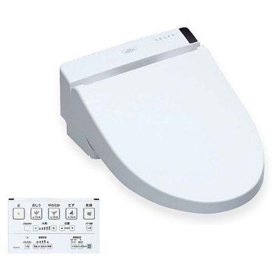 TOTO ウォシュレット[Sシリーズ・S2] リモコン・温風・パワー脱臭・プレミスト(レバー便器洗浄タイプ)(ホワイト) TCF6552#NW1