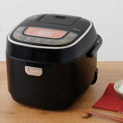 その他 【2個セット】米屋の旨み 銘柄炊きジャー炊飯器5.5合 2214012