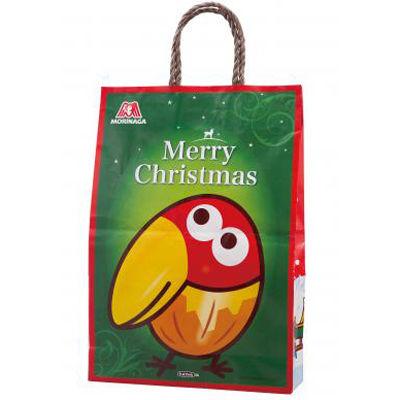 その他 【12個セット】キョロちゃんクリスマスお菓子詰合せ袋 2579550