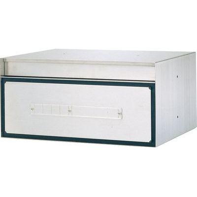 ハッピー金属工業 HSK コンポスポスト 貫通タイプ CP-305 2230501 4990629305005