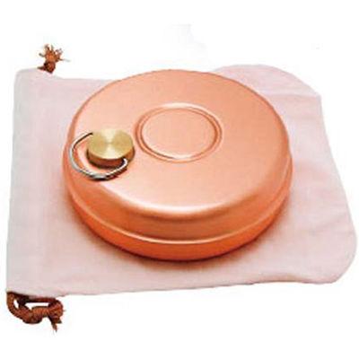 アヅマ 純銅湯たんぽ 850ml S-9397