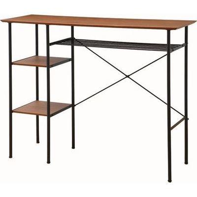 市場(Marche) anthem Counter Table (ブラウン) ANT-2399-BR