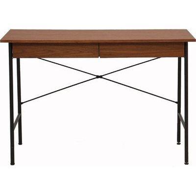市場(Marche) anthem Desk (ブラウン) ANT-2459-BR