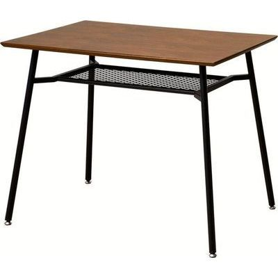 市場(Marche) anthem Dining Table S (ブラウン) ANT-2831-BR