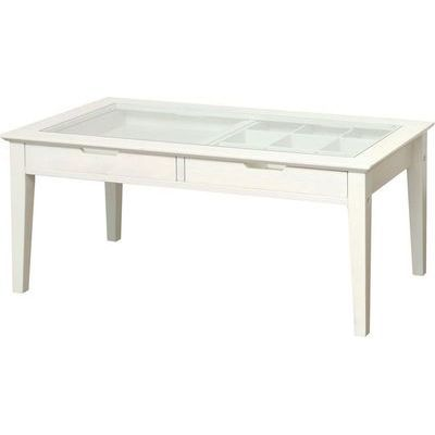 市場(Marche) ine reno collection table (ホワイト) INT-2576-WH
