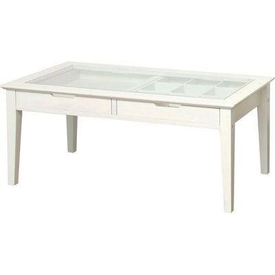 市場(Marche) ine reno collection table (ホワイト) INT-2576-WH