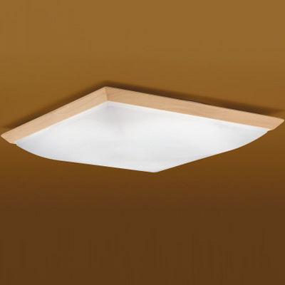 東芝 リモコン付LEDシーリングライト (~8畳) 調光・調色(昼光色~電球色) LEDH0804A-LC【納期目安:約10営業日】