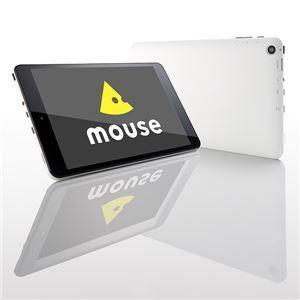 その他 マウスコンピューター(モバイル) 8.0型 Windows10 Home搭載タブレット WN803(Windows10Home/Atom x5-Z8350/2GB/32GB eMMC) ds-2091699