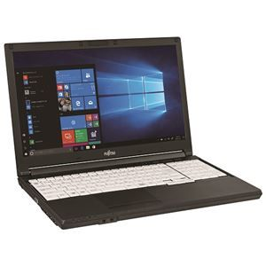 その他 FUJITSU LIFEBOOK A577/TX (Corei5-7300U/4GB/暗号化SSD256GB/Smulti/Win10 Pro 64bit/WLAN) ds-2092095
