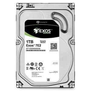 その他 Seagate EXOS 7E2シリーズ 3.5インチ内蔵HDD 1TB SATA 6.0Gb/s 7200rpm128MB 512n ds-2092733