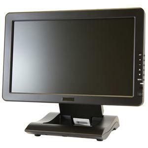 その他 エーディテクノ HDCP対応10.1型業務用タッチパネル液晶ディスプレイ ds-2092777