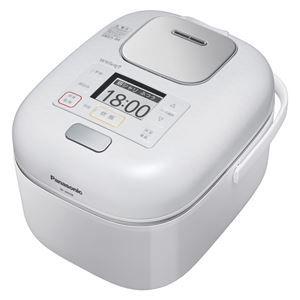 その他 パナソニック(家電) IHジャー炊飯器 1.0L (豊穣ホワイト) ds-2093072