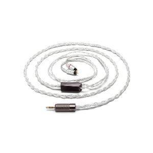 その他 アイリバー Astell&Kern Portable Cable-Crystal CableCantabile 2pin-2.5 ds-2093420
