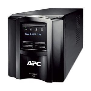 その他 シュナイダーエレクトリック APC Smart-UPS 750 LCD 100V 5年保証 ds-2093873
