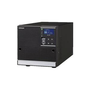 その他 オムロン 無停電電源装置ラインインタラクティブ/1000VA/900W/据置型/リチウムイオンバッテリ電池搭載 ds-2093875