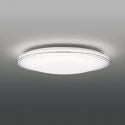 東芝 リモコン付LEDシーリングライト (~10畳) 調光・調色(昼光色~電球色) LEDH1006A-LC【納期目安:約10営業日】