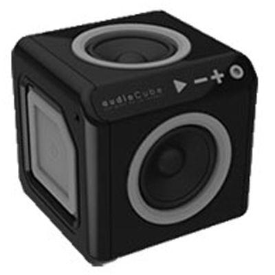 東京アロカコ audioCube Portable US BLACK 3901BK/USACPT