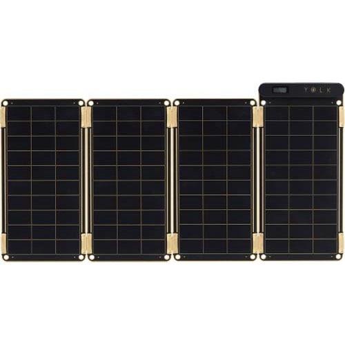 ロア・インターナショナル ヨーク ソーラー充電器 ソーラーペーパー 10W YO9000 1セット 4580492340007【納期目安:2週間】