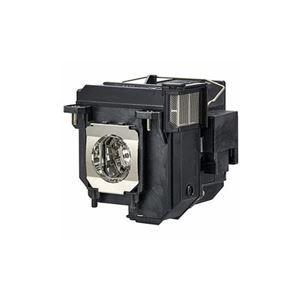その他 EPSON プロジェクター用 交換ランプ ELPLP91 ds-2099671