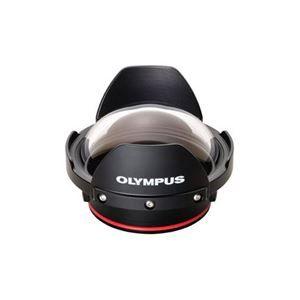 その他 OLYMPUS ドーム型防水レンズポート PPO-EP02 PPO-EP02 ds-2100624