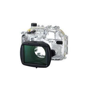 その他 Canon PowerShot G1 X Mark II用 ウォータープルーフケース WP-DC53 WPDC53 ds-2100775