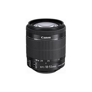 その他 Canon レンズ EFS18-55F3.5-5.6ISSTM EFS18-55F3.5-5.6ISST ds-2101031