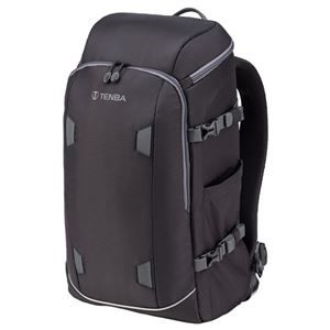 その他 TENBA SOLSTICE BACKPACK 20L ブラック V636-413 ds-2101157