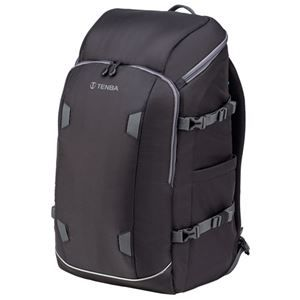 その他 TENBA SOLSTICE BACKPACK 24L ブラック V636-415 ds-2101159