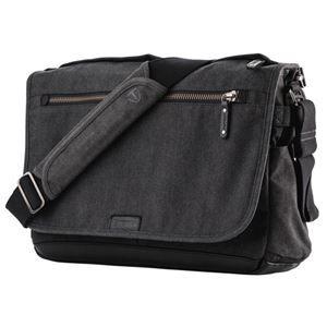 【送料無料】TENBA Cooper 15 Slim Camera Bag Grey Canvas V637-406 (ds2101166) その他 TENBA Cooper 15 Slim Camera Bag Grey Canvas V637-406 ds-2101166