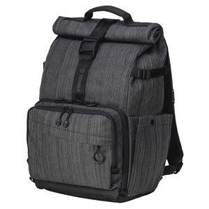 【送料無料】TENBA DNA15 Backpack Graphite V638-385 (ds2101183) その他 TENBA DNA15 Backpack Graphite V638-385 ds-2101183