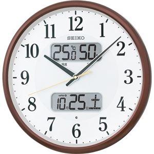 その他 セイコー 電波掛時計 C10631151 ds-2101866
