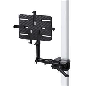その他 サンワサプライ 7~11インチ対応iPad・タブレット用支柱取付けアーム CR-LATAB22 ds-2104546