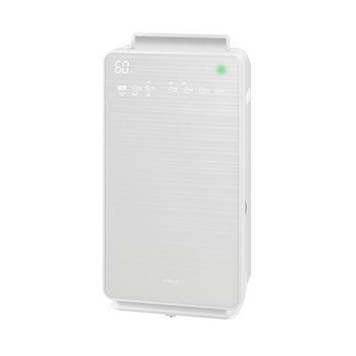 日立 加湿空気清浄機 自動おそうじ クリエア 適用畳数:42畳 /最大適用畳数(加湿):22畳 /PM2.5対応 パールホワイト EP-NVG90-W