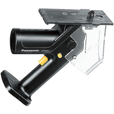 パナソニックエコソリューション 充電角穴カッター EZ3571X