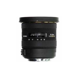 その他 SIGMA 交換レンズ 10-20mm F3.5 EX DC HSM (APS-C用シグママウント) AF10-20/3.5DC-HSM-SG ds-2108842