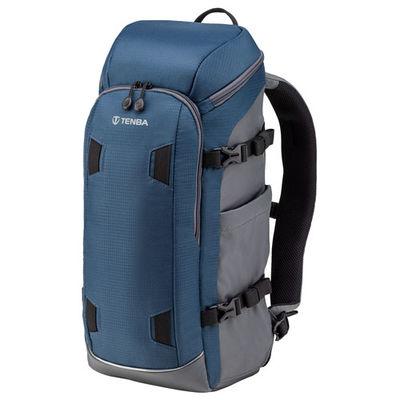 テンバ SOLSTICE BACKPACK 12L ブルー V636-412